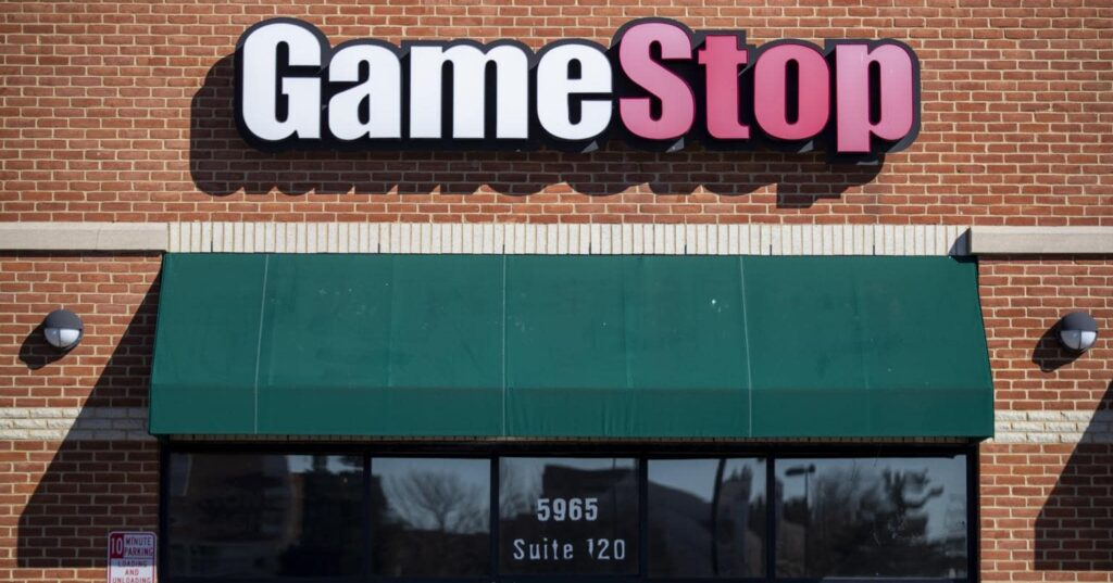 The Short Squeeze (and Gamma Squeeze) and Why You Should be Concerned – a GameStop Case Study